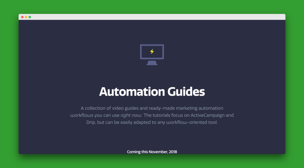 AutomationGuides